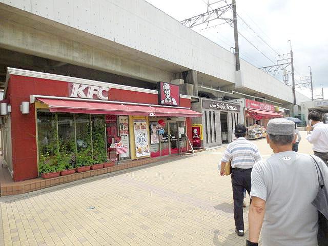 新鎌ヶ谷駅のエリア情報5