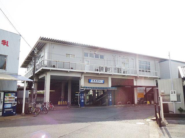 増尾駅のエリア情報1