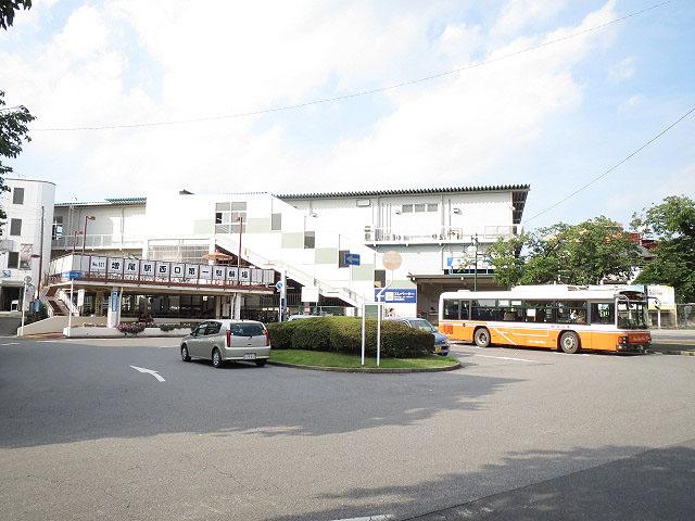 増尾駅のエリア情報6