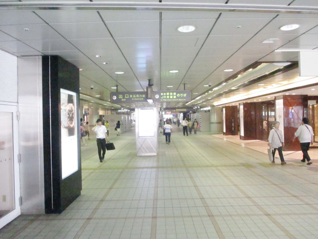 柏駅のエリア情報5