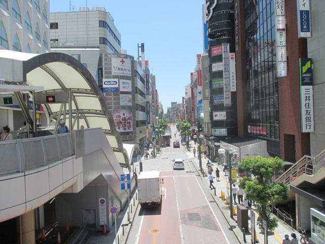 柏駅のエリア情報7