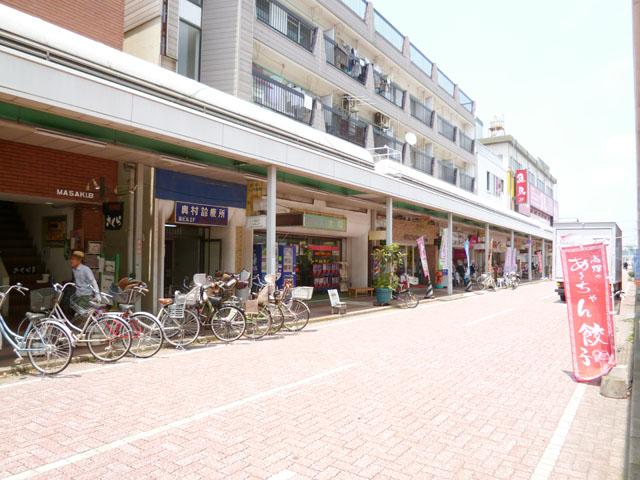 江戸川台駅のエリア情報2