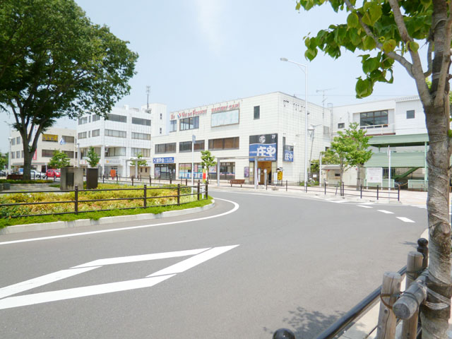 江戸川台駅のエリア情報3