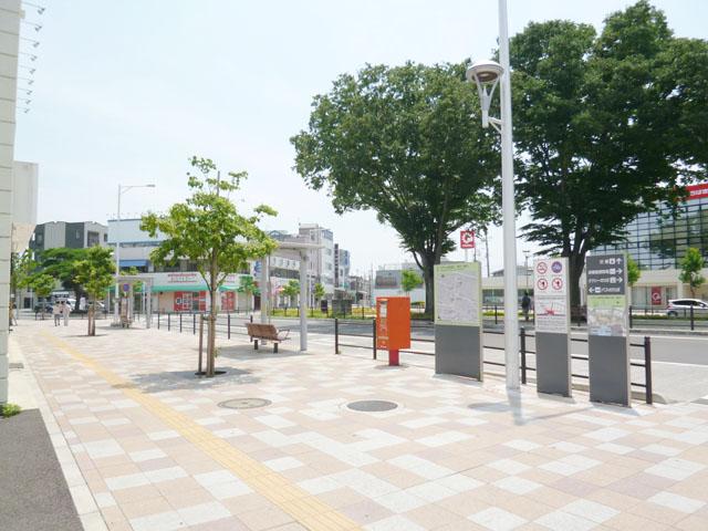 江戸川台駅のエリア情報5