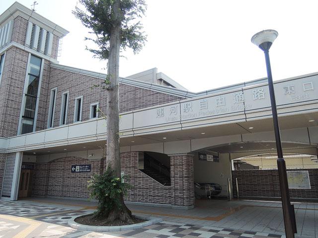 運河駅のエリア情報1