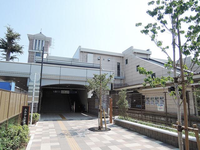 運河駅のエリア情報3