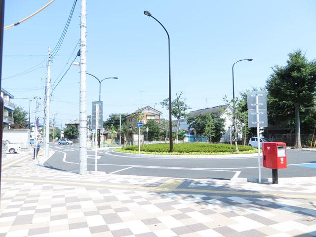 運河駅のエリア情報5