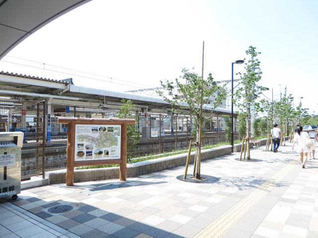 運河駅のエリア情報6