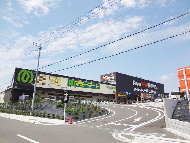 藤の牛島駅のエリア情報3