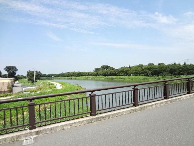 藤の牛島駅のエリア情報5