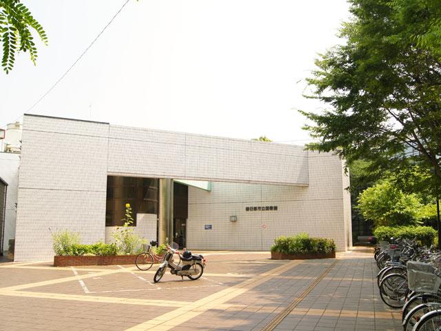 春日部駅のエリア情報4