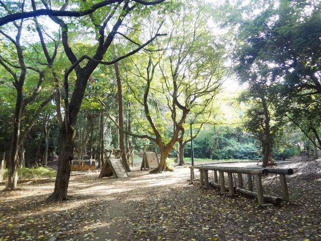 八木崎駅のエリア情報4