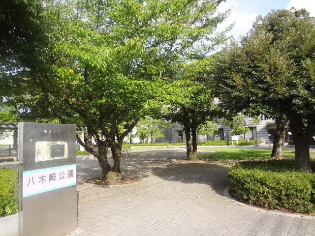 八木崎駅のエリア情報6