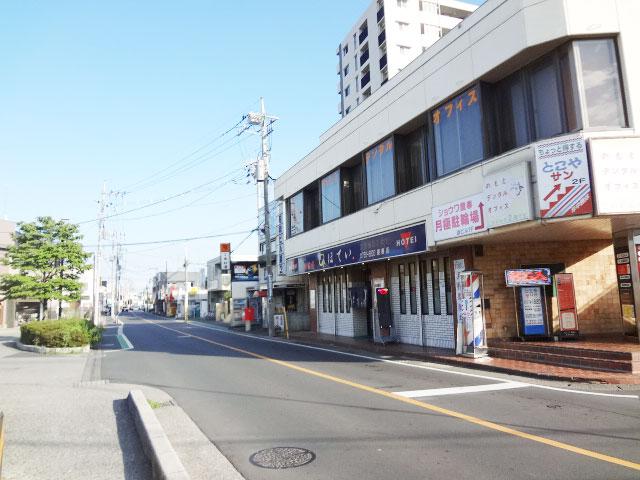 豊春駅のエリア情報4