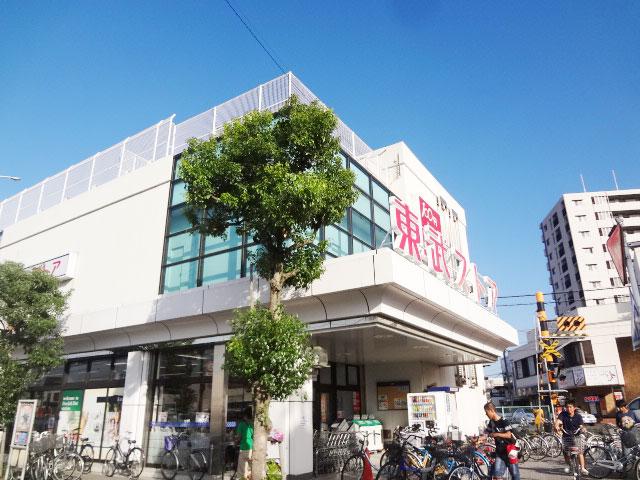 豊春駅のエリア情報6