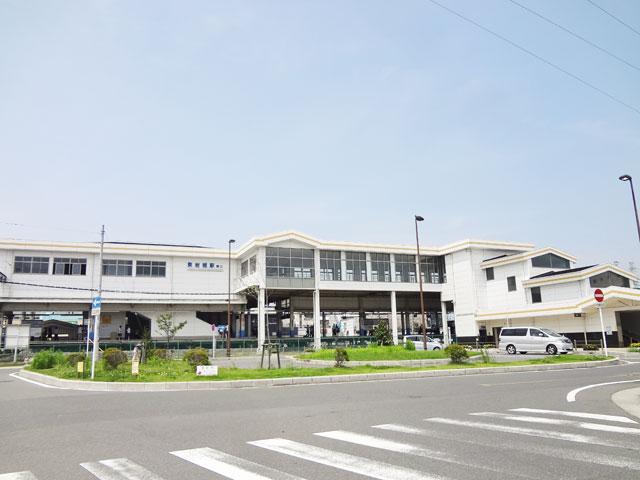 東岩槻駅のエリア情報1