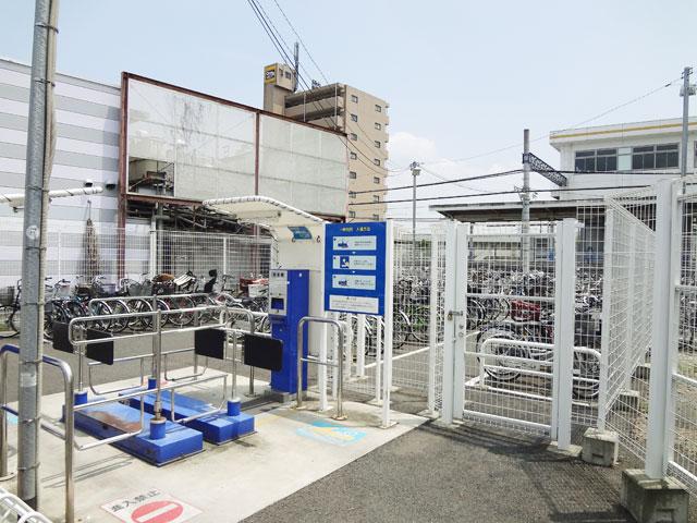 東岩槻駅のエリア情報11