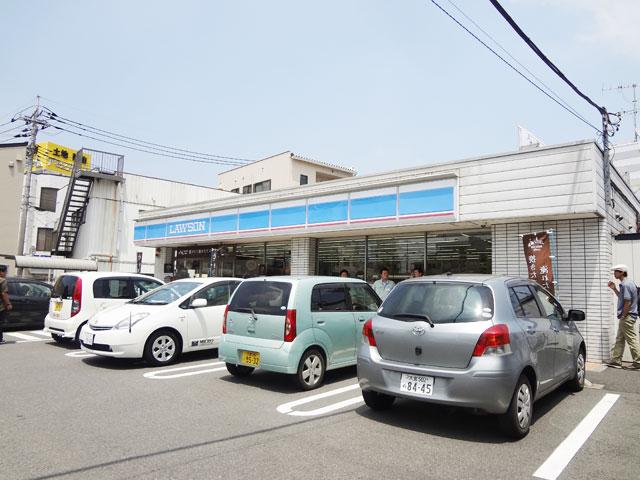 東岩槻駅のエリア情報9