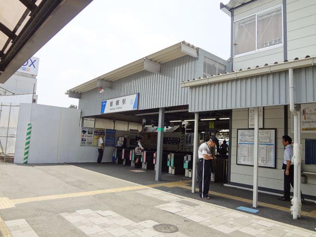 岩槻駅のエリア情報1