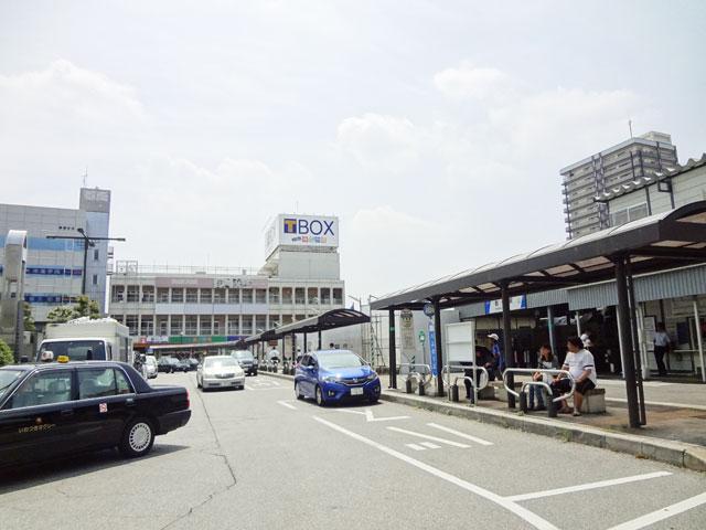 岩槻駅のエリア情報2
