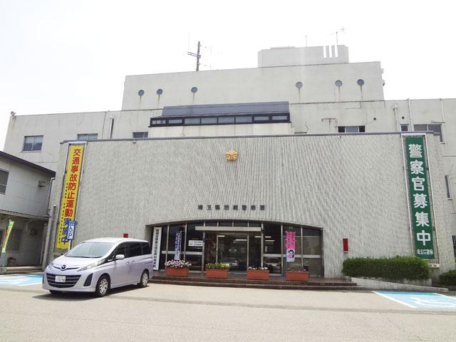 岩槻駅のエリア情報6