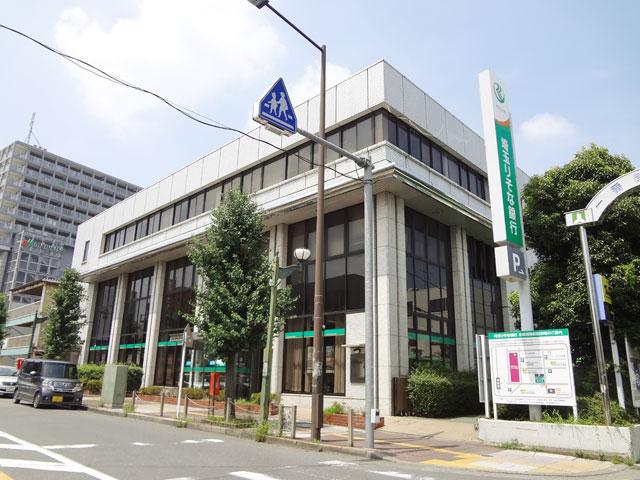 岩槻駅のエリア情報7