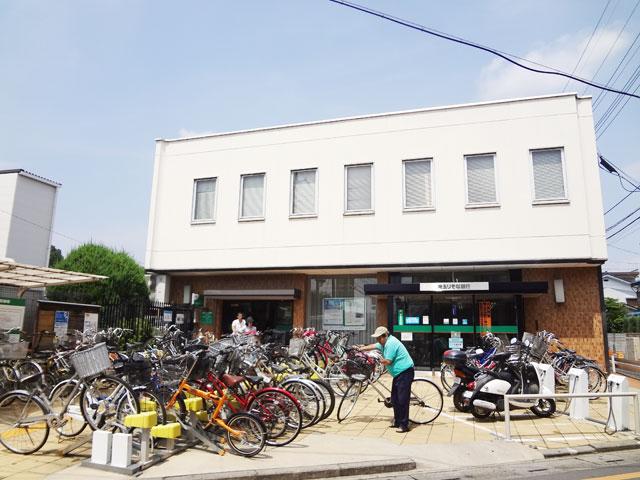 七里駅のエリア情報10