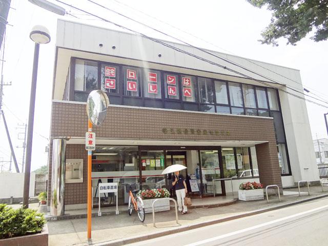七里駅のエリア情報11