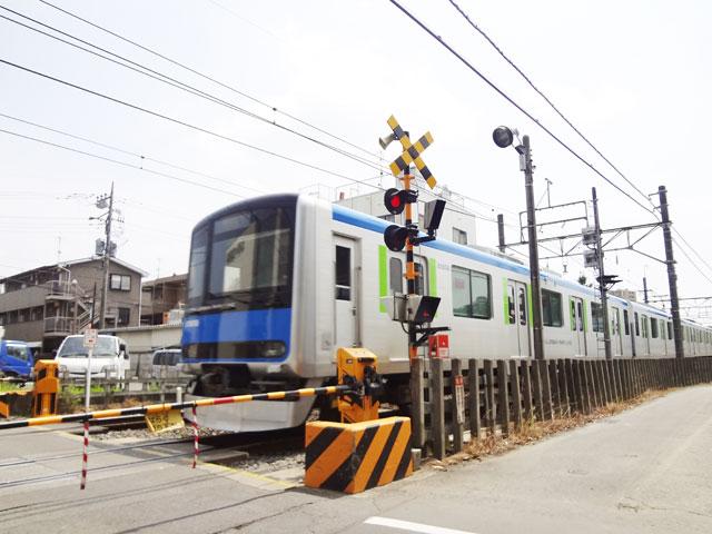 七里駅のエリア情報12