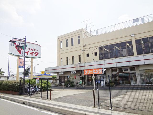 七里駅のエリア情報2