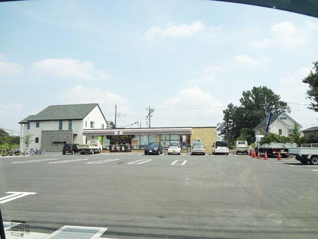 七里駅のエリア情報4