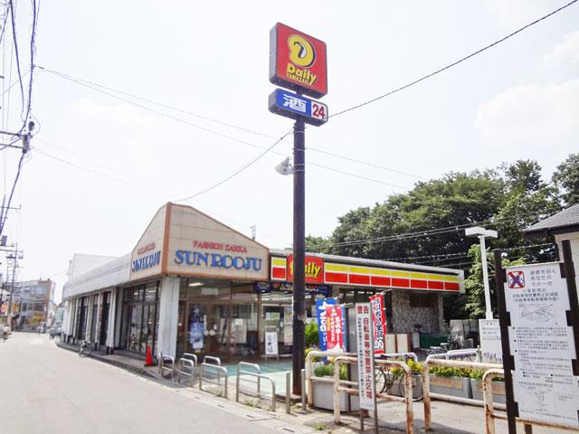 七里駅のエリア情報5