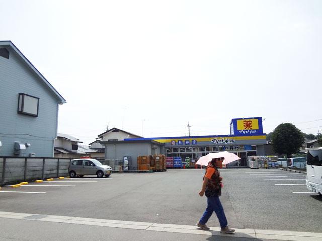 七里駅のエリア情報7