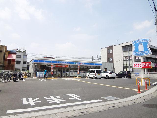 七里駅のエリア情報8