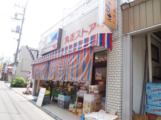 七里駅のエリア情報9