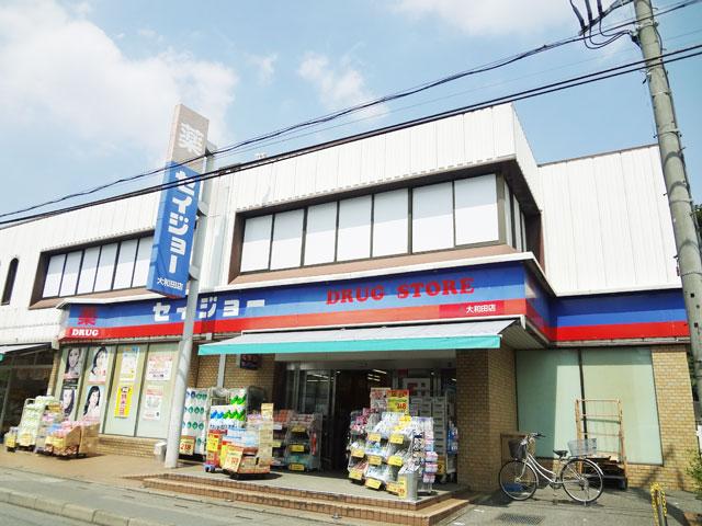 大和田駅のエリア情報2