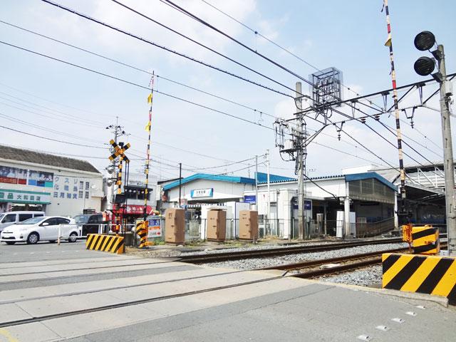 大和田駅のエリア情報8