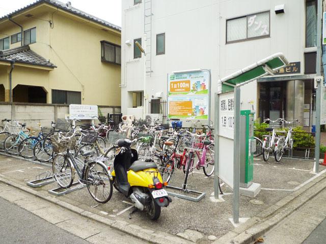 北大宮駅のエリア情報5