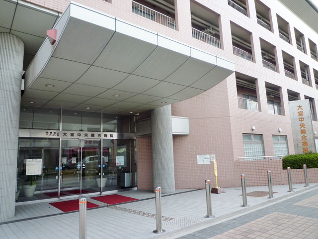 北大宮駅のエリア情報8