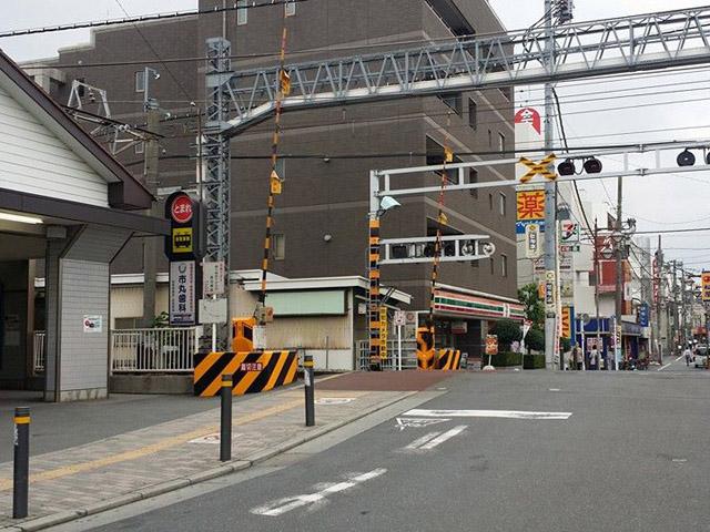 下板橋駅のエリア情報2