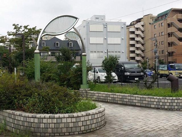 下板橋駅のエリア情報4