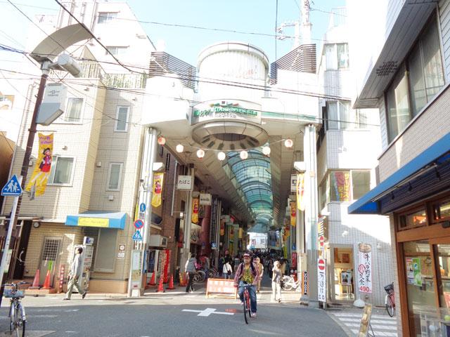 大山駅のエリア情報2