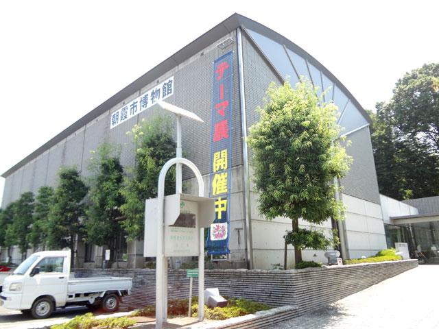 朝霞台駅のエリア情報8