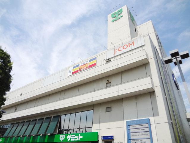 柳瀬川駅のエリア情報3