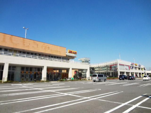 鶴瀬駅のエリア情報3
