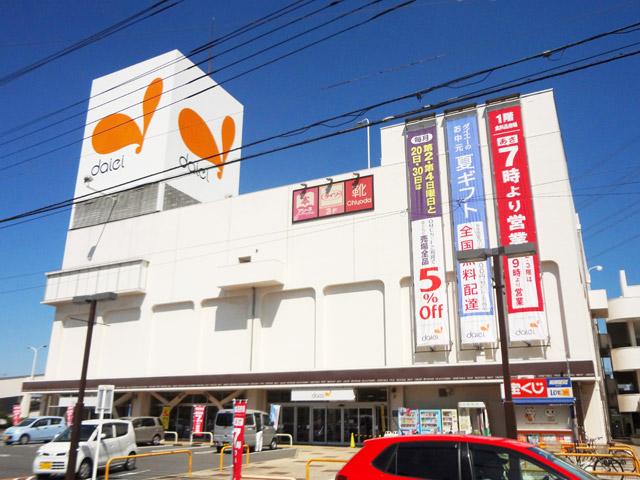 鶴瀬駅のエリア情報5