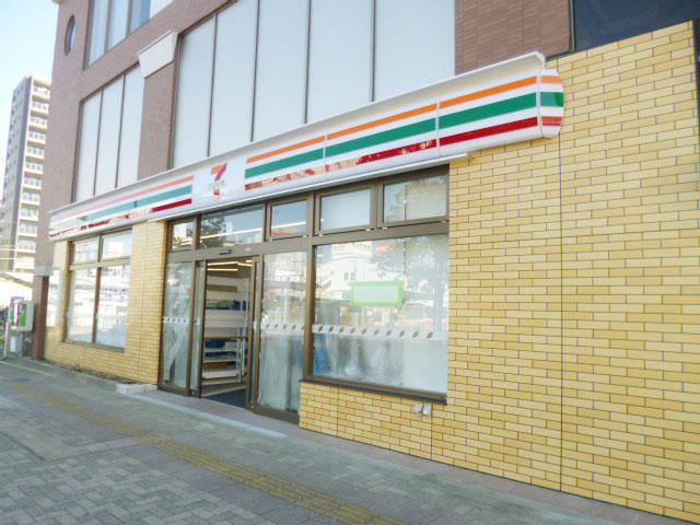 上福岡駅のエリア情報4