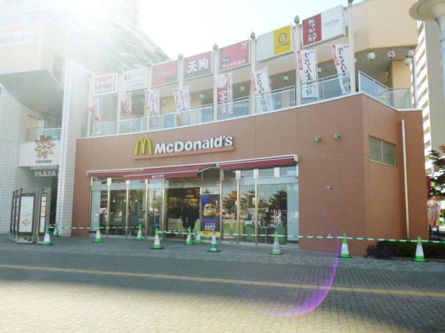 上福岡駅のエリア情報5