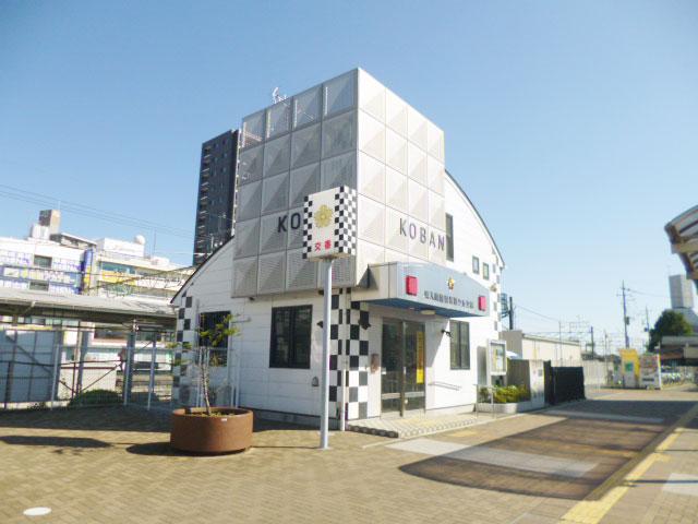 上福岡駅のエリア情報6