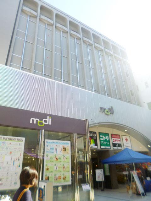 川越駅のエリア情報5